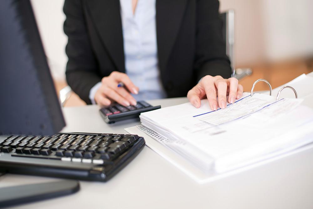 Восстановление бухгалтерского учёта