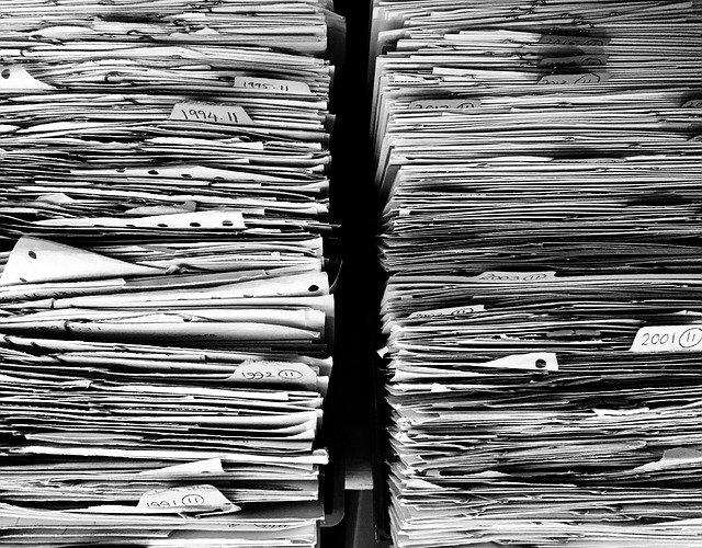 Восстановление налогового и бухгалтерского учета: особенности услуги